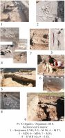 Chronicle of the Archaeological Excavations in Romania, 2010 Campaign. Report no. 31, Jurilovca, Zimbru 2<br /><a href='http://foto.cimec.ro/cronica/2010/031/160653-Orgame-Argamum-TL-4.jpg' target=_blank>Display the same picture in a new window</a>