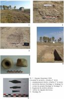 Chronicle of the Archaeological Excavations in Romania, 2010 Campaign. Report no. 31, Jurilovca, Zimbru 2<br /><a href='http://foto.cimec.ro/cronica/2010/031/160653-Orgame-Argamum-TL-7.jpg' target=_blank>Display the same picture in a new window</a>