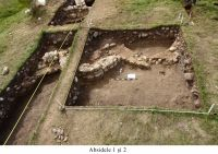 Chronicle of the Archaeological Excavations in Romania, 2010 Campaign. Report no. 44, Ostrovu Mic<br /><a href='http://foto.cimec.ro/cronica/2010/044/90921-03-Ostrovu-Mic-HD-5.JPG' target=_blank>Display the same picture in a new window</a>
