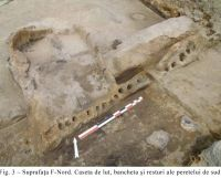 Chronicle of the Archaeological Excavations in Romania, 2010 Campaign. Report no. 48, Pietrele, Gorgana<br /><a href='http://foto.cimec.ro/cronica/2010/048/101038-01-Pietrele-GR-3.jpg' target=_blank>Display the same picture in a new window</a>
