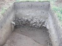 Chronicle of the Archaeological Excavations in Romania, 2010 Campaign. Report no. 53, Uroi, Măgura Uroiului (Măgura Uroiului)<br /><a href='http://foto.cimec.ro/cronica/2010/053/87736-01-Rapoltul-Mare-HD-6.JPG' target=_blank>Display the same picture in a new window</a>