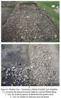 Chronicle of the Archaeological Excavations in Romania, 2010 Campaign. Report no. 68, Păuleni-Ciuc, Dâmbul Cetăţii (Dealul Cetăţii, Vardomb).<br /> Sector album2.<br /><a href='http://foto.cimec.ro/cronica/2010/068/album2/figura-2.JPG' target=_blank>Display the same picture in a new window</a>