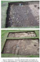 Chronicle of the Archaeological Excavations in Romania, 2010 Campaign. Report no. 68, Păuleni-Ciuc, Dâmbul Cetăţii (Dealul Cetăţii, Vardomb).<br /> Sector album2.<br /><a href='http://foto.cimec.ro/cronica/2010/068/album2/figura-4.JPG' target=_blank>Display the same picture in a new window</a>