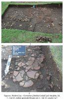 Chronicle of the Archaeological Excavations in Romania, 2010 Campaign. Report no. 68, Păuleni-Ciuc, Dâmbul Cetăţii (Dealul Cetăţii, Vardomb).<br /> Sector album2.<br /><a href='http://foto.cimec.ro/cronica/2010/068/album2/figura-6.JPG' target=_blank>Display the same picture in a new window</a>