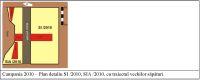 Cronica Cercetărilor Arheologice din România, Campania 2010. Raportul nr. 70, Tărtăria, Gura Luncii<br /><a href='http://foto.cimec.ro/cronica/2010/070/7080-01-Tartaria-AB-1.jpg' target=_blank>Priveşte aceeaşi imagine într-o fereastră nouă</a>