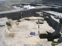 Chronicle of the Archaeological Excavations in Romania, 2010 Campaign. Report no. 78, Vlădeni, Popina Blagodeasca<br /><a href='http://foto.cimec.ro/cronica/2010/078/94802-01-Vladeni-IL-2.JPG' target=_blank>Display the same picture in a new window</a>