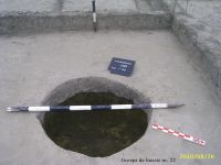Chronicle of the Archaeological Excavations in Romania, 2010 Campaign. Report no. 78, Vlădeni, Popina Blagodeasca<br /><a href='http://foto.cimec.ro/cronica/2010/078/94802-01-Vladeni-IL-5.JPG' target=_blank>Display the same picture in a new window</a>
