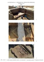 Chronicle of the Archaeological Excavations in Romania, 2010 Campaign. Report no. 119, Constanţa<br /><a href='http://foto.cimec.ro/cronica/2010/119/113-2010-Medgidia-CT-Tumulul-6.jpg' target=_blank>Display the same picture in a new window</a>
