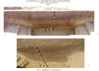 Cronica Cercetărilor Arheologice din România, Campania 2010. Raportul nr. 119, Peştera, km 169+800 - km 171+000<br /><a href='http://foto.cimec.ro/cronica/2010/119/113-2010-Medgidia-CT-val-pamant.jpg' target=_blank>Priveşte aceeaşi imagine într-o fereastră nouă</a>