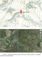 Cronica Cercetărilor Arheologice din România, Campania 2010. Raportul nr. 133, Şagu, Sit A1_1 - traseu autostradă km 19+900 - 20+620<br /><a href='http://foto.cimec.ro/cronica/2010/133/12153-01-Sagu-AR-1.jpg' target=_blank>Priveşte aceeaşi imagine într-o fereastră nouă</a>