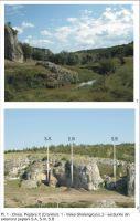 Cronica Cercetărilor Arheologice din România, Campania 2011. Raportul nr. 14, Cheia, Pe&#351;tera X (Craniilor)<br /><a href='http://foto.cimec.ro/cronica/2011/014/Pl-1.jpg' target=_blank>Priveşte aceeaşi imagine într-o fereastră nouă</a>