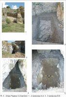 Cronica Cercetărilor Arheologice din România, Campania 2011. Raportul nr. 14, Cheia, Pe&#351;tera X (Craniilor)<br /><a href='http://foto.cimec.ro/cronica/2011/014/Pl-3.jpg' target=_blank>Priveşte aceeaşi imagine într-o fereastră nouă</a>