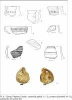Cronica Cercetărilor Arheologice din România, Campania 2011. Raportul nr. 14, Cheia, Pe&#351;tera X (Craniilor)<br /><a href='http://foto.cimec.ro/cronica/2011/014/Pl-8.jpg' target=_blank>Priveşte aceeaşi imagine într-o fereastră nouă</a>