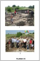 Chronicle of the Archaeological Excavations in Romania, 2011 Campaign. Report no. 17, Corabia<br /><a href='http://foto.cimec.ro/cronica/2011/017/suc-2011-g.jpg' target=_blank>Display the same picture in a new window</a>