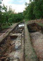 Chronicle of the Archaeological Excavations in Romania, 2011 Campaign. Report no. 19, Drajna De Sus, La Grădişte<br /><a href='http://foto.cimec.ro/cronica/2011/019/drajna-de-sus-2011-1.jpg' target=_blank>Display the same picture in a new window</a>