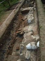 Chronicle of the Archaeological Excavations in Romania, 2011 Campaign. Report no. 19, Drajna De Sus, La Grădişte<br /><a href='http://foto.cimec.ro/cronica/2011/019/drajna-de-sus-2011-2.jpg' target=_blank>Display the same picture in a new window</a>