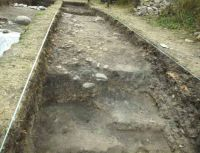 Chronicle of the Archaeological Excavations in Romania, 2011 Campaign. Report no. 19, Drajna De Sus, La Grădişte<br /><a href='http://foto.cimec.ro/cronica/2011/019/drajna-de-sus-2011-5.jpg' target=_blank>Display the same picture in a new window</a>