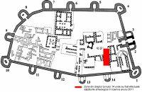 Cronica Cercetărilor Arheologice din România, Campania 2011. Raportul nr. 23, Garvăn, Bisericuţa<br /><a href='http://foto.cimec.ro/cronica/2011/023/Figura-2.jpg' target=_blank>Priveşte aceeaşi imagine într-o fereastră nouă</a>