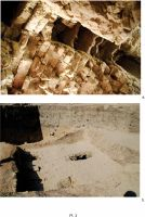 Chronicle of the Archaeological Excavations in Romania, 2011 Campaign. Report no. 32, Isaccea, La Pontonul Vechi (Cetate, Eski-kale)<br /><a href='http://foto.cimec.ro/cronica/2011/032/pl-3.jpg' target=_blank>Display the same picture in a new window</a>