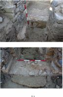 Chronicle of the Archaeological Excavations in Romania, 2011 Campaign. Report no. 32, Isaccea, La Pontonul Vechi (Cetate, Eski-kale)<br /><a href='http://foto.cimec.ro/cronica/2011/032/pl-6.jpg' target=_blank>Display the same picture in a new window</a>
