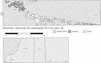 Cronica Cercetărilor Arheologice din România, Campania 2011. Raportul nr. 33, Istria, Cetate<br /><a href='http://foto.cimec.ro/cronica/2011/033/Histria-Sud/Fig-9-S3C-grund-final.jpg' target=_blank>Priveşte aceeaşi imagine într-o fereastră nouă</a>