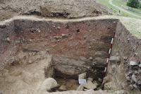 Cronica Cercetărilor Arheologice din România, Campania 2011. Raportul nr. 34, Moigrad-Porolissum, M&#259;gura Moigradului (Dealul M&#259;gura)<br /><a href='http://foto.cimec.ro/cronica/2011/034/Fig-2.JPG' target=_blank>Priveşte aceeaşi imagine într-o fereastră nouă</a>