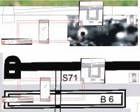 Cronica Cercetărilor Arheologice din România, Campania 2011. Raportul nr. 34, Moigrad-Porolissum, M&#259;gura Moigradului (Dealul M&#259;gura)<br /><a href='http://foto.cimec.ro/cronica/2011/034/Fig-3.jpg' target=_blank>Priveşte aceeaşi imagine într-o fereastră nouă</a>