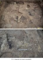 Chronicle of the Archaeological Excavations in Romania, 2011 Campaign. Report no. 43, Maliuc, Taraschina<br /><a href='http://foto.cimec.ro/cronica/2011/043/pl-ii.jpg' target=_blank>Display the same picture in a new window</a>