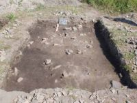 Chronicle of the Archaeological Excavations in Romania, 2011 Campaign. Report no. 45, Murighiol, La Cetate (Bataraia).<br /> Sector sector - strada de acces spre dunare.<br /><a href='http://foto.cimec.ro/cronica/2011/045/sector-strada-de-acces-spre-dunare/fig-4-murighiol-pne-2011.jpg' target=_blank>Display the same picture in a new window</a>