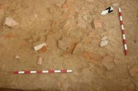Chronicle of the Archaeological Excavations in Romania, 2011 Campaign. Report no. 48, Ocolişu Mic, La Vămi<br /><a href='http://foto.cimec.ro/cronica/2011/048/fig-3.JPG' target=_blank>Display the same picture in a new window</a>