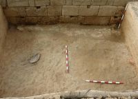 Chronicle of the Archaeological Excavations in Romania, 2011 Campaign. Report no. 48, Ocolişu Mic, La Vămi<br /><a href='http://foto.cimec.ro/cronica/2011/048/fig-4.JPG' target=_blank>Display the same picture in a new window</a>