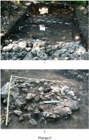 Chronicle of the Archaeological Excavations in Romania, 2011 Campaign. Report no. 61, Racoş, Piatra Detunată (Durduia)<br /><a href='http://foto.cimec.ro/cronica/2011/061/02-plansa-ii.jpg' target=_blank>Display the same picture in a new window</a>