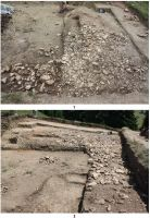 Chronicle of the Archaeological Excavations in Romania, 2011 Campaign. Report no. 77, Şoimeni, Várdomb (Ciomortan, Várdomb)<br /><a href='http://foto.cimec.ro/cronica/2011/077/fig-03.JPG' target=_blank>Display the same picture in a new window</a>