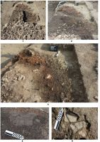 Chronicle of the Archaeological Excavations in Romania, 2011 Campaign. Report no. 77, Şoimeni, Várdomb (Ciomortan, Várdomb)<br /><a href='http://foto.cimec.ro/cronica/2011/077/fig-04.JPG' target=_blank>Display the same picture in a new window</a>