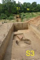 Chronicle of the Archaeological Excavations in Romania, 2011 Campaign. Report no. 87, Unip, Dealu Cetăţuica<br /><a href='http://foto.cimec.ro/cronica/2011/087/fig-3.jpg' target=_blank>Display the same picture in a new window</a>