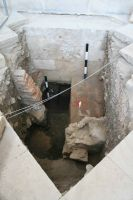Chronicle of the Archaeological Excavations in Romania, 2011 Campaign. Report no. 94, Alba Iulia, Catedrala romano-catolică<br /><a href='http://foto.cimec.ro/cronica/2011/094/fig-6.jpg' target=_blank>Display the same picture in a new window</a>