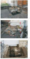 Chronicle of the Archaeological Excavations in Romania, 2011 Campaign. Report no. 95, Alba Iulia, Palatul Episcopal<br /><a href='http://foto.cimec.ro/cronica/2011/095/plansa-2.jpg' target=_blank>Display the same picture in a new window</a>