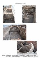 Chronicle of the Archaeological Excavations in Romania, 2011 Campaign. Report no. 101, Bucureşti, Punct: Centrul istoric - str. Stavropoleos, tronsonul dintre str. Smârdan şi str. Poştei<br /><a href='http://foto.cimec.ro/cronica/2011/101/2.jpg' target=_blank>Display the same picture in a new window</a>