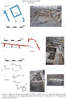 Chronicle of the Archaeological Excavations in Romania, 2011 Campaign. Report no. 102, Bucureşti, Piaţa Universităţii<br /><a href='http://foto.cimec.ro/cronica/2011/102/06.jpg' target=_blank>Display the same picture in a new window</a>