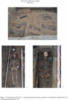 Chronicle of the Archaeological Excavations in Romania, 2011 Campaign. Report no. 102, Bucureşti, Piaţa Universităţii<br /><a href='http://foto.cimec.ro/cronica/2011/102/07.jpg' target=_blank>Display the same picture in a new window</a>