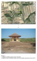 Chronicle of the Archaeological Excavations in Romania, 2011 Campaign. Report no. 104, Bursucani, Schitul Zimbru<br /><a href='http://foto.cimec.ro/cronica/2011/104/plansa-1.jpg' target=_blank>Display the same picture in a new window</a>