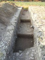 Chronicle of the Archaeological Excavations in Romania, 2011 Campaign. Report no. 113, Dopca, Valea Mare<br /><a href='http://foto.cimec.ro/cronica/2011/113/fig-3-imagine-generala-cu-s1-la-final.JPG' target=_blank>Display the same picture in a new window</a>