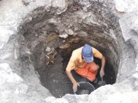 Chronicle of the Archaeological Excavations in Romania, 2011 Campaign. Report no. 114, Drobeta-Turnu Severin<br /><a href='http://foto.cimec.ro/cronica/2011/114/plansa-iv-fig-2.jpg' target=_blank>Display the same picture in a new window</a>