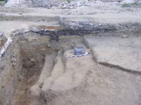 Chronicle of the Archaeological Excavations in Romania, 2011 Campaign. Report no. 114, Drobeta-Turnu Severin<br /><a href='http://foto.cimec.ro/cronica/2011/114/plansa-ix-fig-2.JPG' target=_blank>Display the same picture in a new window</a>