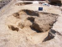 Chronicle of the Archaeological Excavations in Romania, 2011 Campaign. Report no. 114, Drobeta-Turnu Severin<br /><a href='http://foto.cimec.ro/cronica/2011/114/plansa-v-fig-2.jpg' target=_blank>Display the same picture in a new window</a>