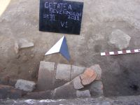 Chronicle of the Archaeological Excavations in Romania, 2011 Campaign. Report no. 114, Drobeta-Turnu Severin<br /><a href='http://foto.cimec.ro/cronica/2011/114/plansa-vii-fig-2.jpg' target=_blank>Display the same picture in a new window</a>