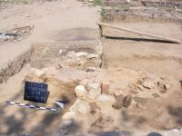 Chronicle of the Archaeological Excavations in Romania, 2011 Campaign. Report no. 114, Drobeta-Turnu Severin<br /><a href='http://foto.cimec.ro/cronica/2011/114/plansa-viii-fig-3.JPG' target=_blank>Display the same picture in a new window</a>