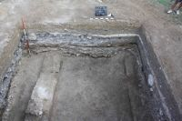 Chronicle of the Archaeological Excavations in Romania, 2011 Campaign. Report no. 114, Drobeta-Turnu Severin<br /><a href='http://foto.cimec.ro/cronica/2011/114/plansa-xiii-fig-1.JPG' target=_blank>Display the same picture in a new window</a>