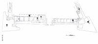 Cronica Cercetărilor Arheologice din România, Campania 2011. Raportul nr. 115, Făgăraş<br /><a href='http://foto.cimec.ro/cronica/2011/115/Fig-1-Plan-general-de-sapatura.jpg' target=_blank>Priveşte aceeaşi imagine într-o fereastră nouă</a>