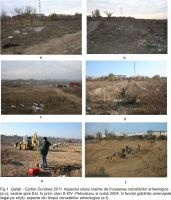 Chronicle of the Archaeological Excavations in Romania, 2011 Campaign. Report no. 118, Galaţi, Cartierul Dunărea (Cătuşa)<br /><a href='http://foto.cimec.ro/cronica/2011/118/fig-1.JPG' target=_blank>Display the same picture in a new window</a>